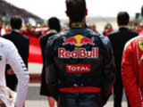 Red Bull set sights on Ferrari