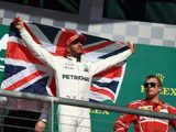 Hamilton a Cut Above the Rest – Fernando Alonso