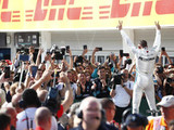 Hungary GP Race team notes - Mercedes