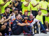 Max Verstappen should build Red Bull F1 team around him - Horner
