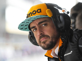 Is Alonso again willing to dedicate his life to Formula 1?