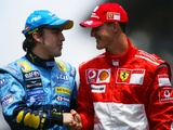 Alonso: If I can't beat Schumacher, I want to be a complete racer