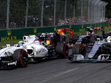 Reverse grids would force teams to address overtaking issues - Symonds