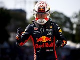 Brazilian Grand Prix: Max Verstappen puts Red Bull-Honda on pole