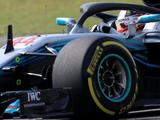 Lewis Hamilton: Chinese Grand Prix a disaster