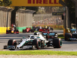 Schumacher: Bottas showed nothing new