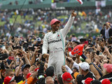 Silverstone open to holding 'multiple Grands Prix'