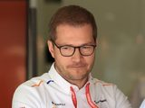 "McLaren's Andreas Seidl: ""We want to keep getting better and better at each race"""