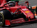 Leclerc to start from the back in Sochi as Ferrari introduces upgraded F1 engine