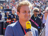 Jordan: Rosberg did the 'clever' thing in retiring