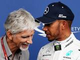 Lewis Hamilton the greatest racer Britain has produced - Damon Hill