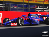 GALLERY: How every Formula 1 car looks in F1 2019