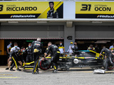 Renault: New engine technical directive 'won't be too difficult' to manage