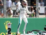 Emotional Lewis Hamilton makes Silverstone history in style