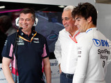 Stroll linked with bid for Aston Martin