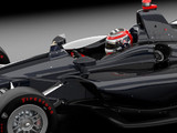 IndyCar snubs F1-style Halo for 2019