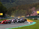 Italian Grand Prix Weather Forecast: Wet weekend expected in Monza