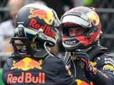 Ricciardo has 'come to terms' with Max maybe winning