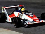 Fittipaldi, Massa to drive Senna's classic F1 cars at Sao Paulo festival