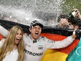 Lauda: Rosberg wouldn't be a World Champion without Mercedes