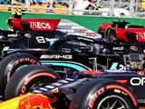 Red Bull has 'no major issue' with Hamilton's Q3 'gamesmanship'