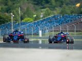 Hungaroring testing: trackside observations after the second day