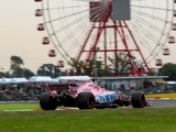 Ocon: SFI achieved maximum at Suzuka