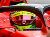 Mick Schumacher 'average' and not next F1 star, says expert