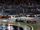 Fernando Alonso punched hole in wall after Singapore Grand Prix DNF