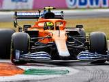 McLaren pair frustrated by tiny gap to Verstappen in qualifying