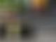 Nico Hulkenberg admits he was 'a bit too keen' at the start