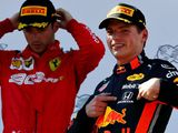 Verstappen keeps Austrian GP win