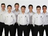 Renault reveals 2018 Academy line-up