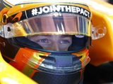 """Stoffel Vandoorne: """"It was important for me to get some more mileage under my belt"""""""