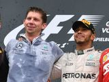 Wolff: 'We don???t need to make changes'