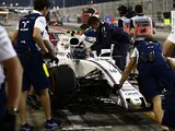 Lance Stroll's burning feet in F1 practice were 'killing me'