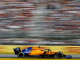 Every midfield team 'pushing like hell' to reach McLaren