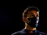Simulator Role More Important than DTM Ride for Albon in Bid to Return to Formula 1