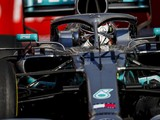 Hamilton seeks Mercedes F1 dashboard changes after Baku VSC loss