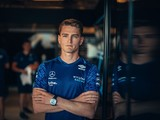 Williams adds US driver Sargeant to academy ranks on long-term deal