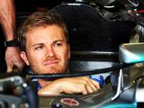 Nico Rosberg: 'At some point Formula 1 has to go all-electric'