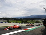 Formula 1 fans promised all-new TV experience in 2018 season