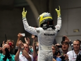 Feature: Rosberg reaches 200 Grands Prix