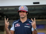Difficult to know when to expect penalties, says Sainz