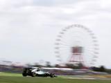 Timesheet topper Rosberg pleased with pace
