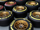 Pirelli completes 2015 tyre nominations