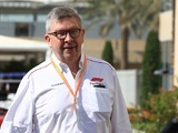 Formula 1 'Can't Take Unnecessary Risks' Over Coronavirus Threat - Ross Brawn