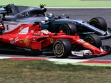 Bottas: Blocking Vettel became 'my mission'