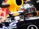 Vettel impresses as CoTA action gets underway