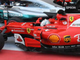 Can Merc beat Ferrari's concept?